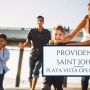 Providence Saint John's is joining Playa Vista
